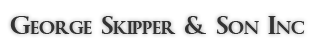 Geprge Skipper & Son Inc