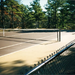 Tennis Courts by Skipper Paving
