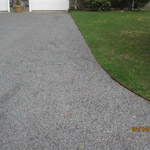 Stone Chip Seal Driveways by Skipper Paving