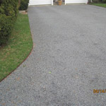Driveway Edging and Aprons by Skipper Paving