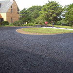 Penetration Macadam Paving by Skipper Paving